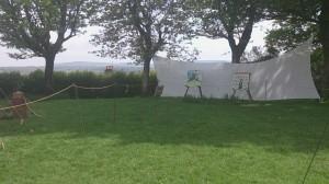 Garrison Archery Range
